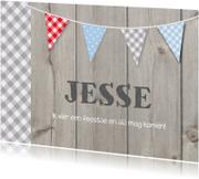 Kinderfeestje Jesse