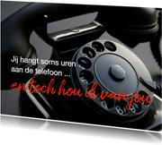 liefde tekst telefoon
