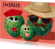 melon family