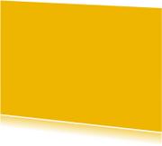 Oker geel enkel liggend