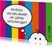 Verjaardag Limburgs proficiat