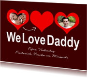 We Love Daddy - BK