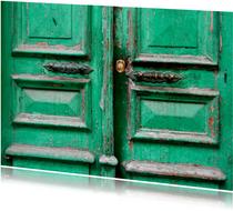 Adreswijziging 2 - Groene Deur - OT