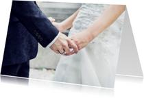 Felicitatiekaarten - al een tijdje samen