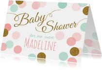 Babyshower Confetti
