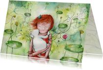 Beterschapkaart: een natuurlijke wens