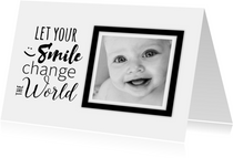 Change the world-isf