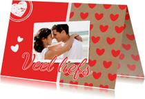 Valentijnskaarten - CliniClowns Valentijn - DH