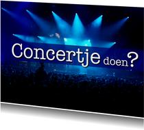 Concert - OTTI