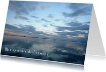 Condoleance Nederland Waterland