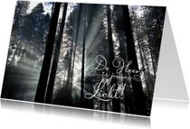 De Heer is jouw licht