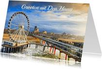 Groeten uit Den Haag XXI
