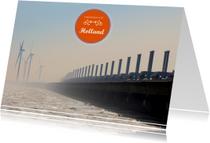 Groeten uit Holland LXVI