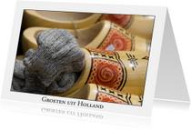 Groeten uit Holland XXXIII
