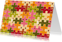 Happy puzzles