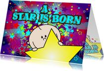 JONGEN a star is born