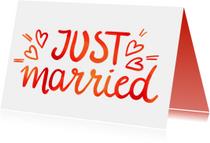 Just Married - EM