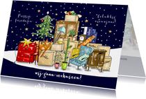 Kerst - alles ingepakt