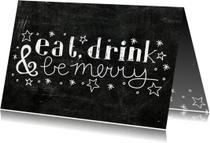 Kerst Be merry