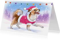 Kerst Chiwowy Penny Kerstpakje
