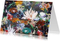 Kunstkaart - IF