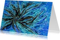Kunstkaarten - 'Oerknal'