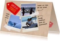Pagina's fotoboek-isf