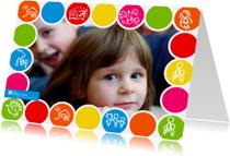 SOS kinderdorpen kinderkader