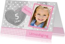 Uitnodiging Hout Linnen Hart
