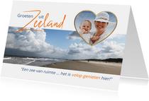 Vakantie met een zee van ruimte in Zeeland