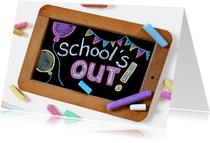 Vakantie - School is out