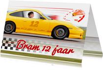 Zet jezelf in een Raceauto! - BK