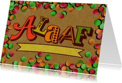carnaval Alaafconfetti