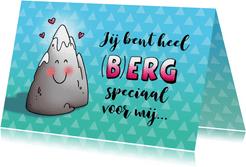 Valentijn (b) erg speciaal