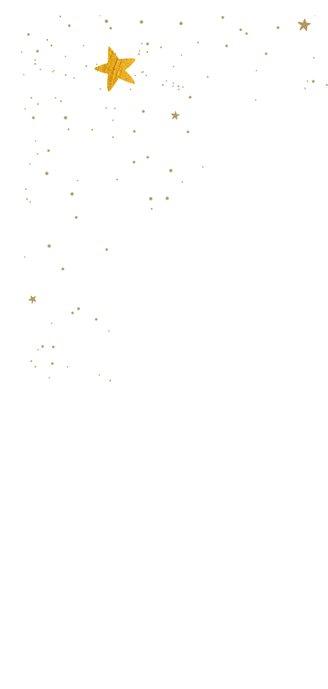 Happy New Year champagne bubbels en sterren met jaartal 2