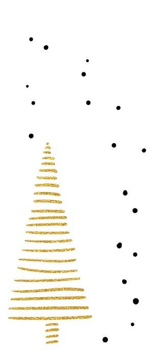 Kerstkaart: Vreugde voor de wereld! 2