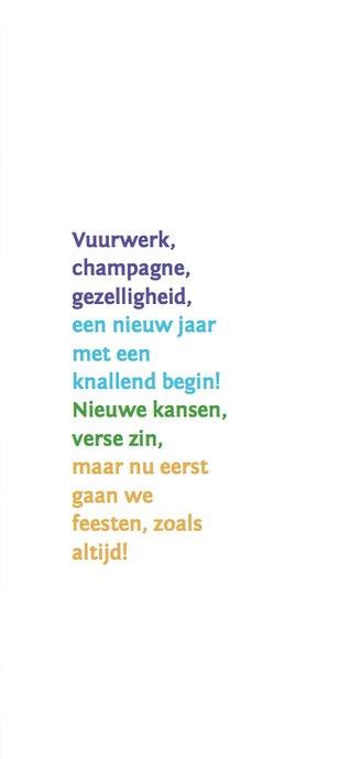 Oud & Nieuw Typografisch vuurwerk 3