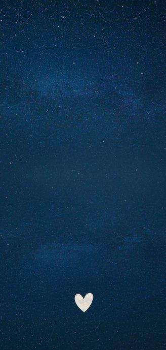 Stijlvolle menukaart huwelijk trouwen met silhouet in maan Achterkant