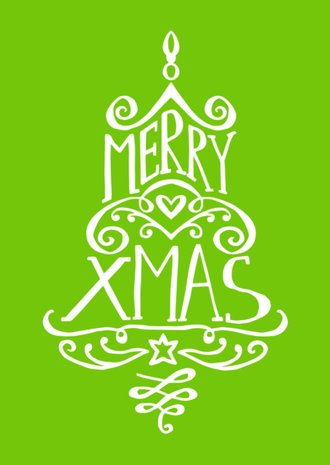 Cardsize preview