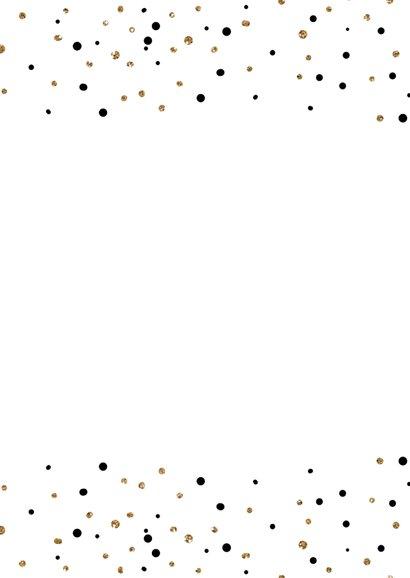 2021 Ballonnen kerstkaart Achterkant