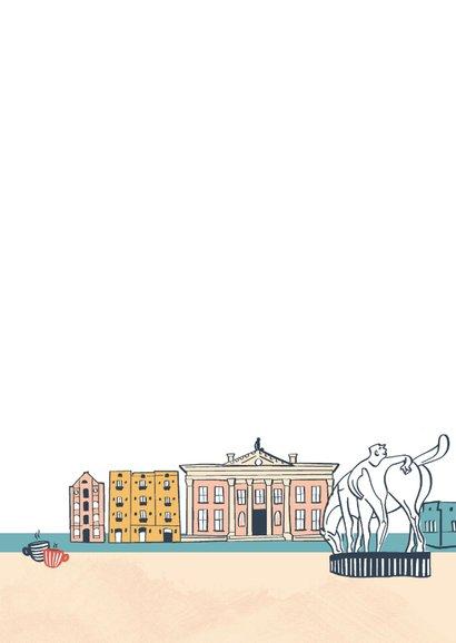 Afgestudeerd in Groningen plattegrond 2
