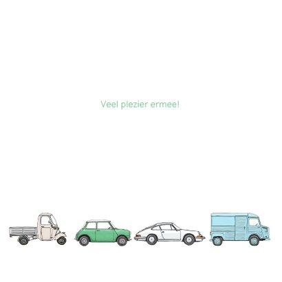 Auto kaart Anet Illustraties 3