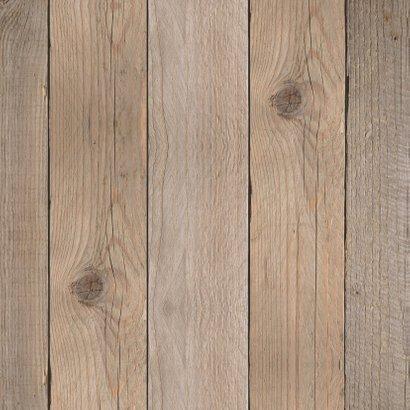 Bedankkaart foto hout hartje 3