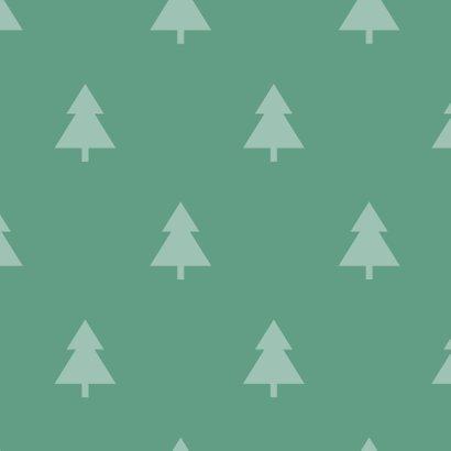 Best wishes groene kerstbomen 2020 2