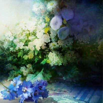 Beterschap Blauwe Bloemen - SG 2