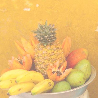 Beterschap Fruit Bowl 2