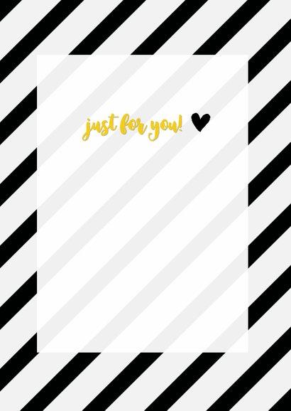 Beterschap - sending you a paper hug 3