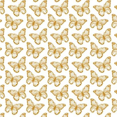 Beterschap vlinders - SV 2
