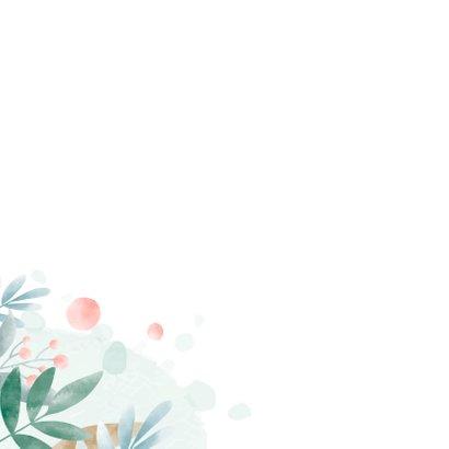 Beterschapskaart botanisch 2