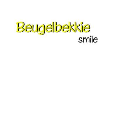 Beugel bekkie SMILE 3